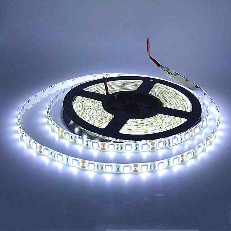 led, strip, waterproof, flexible